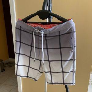 Sim Board Shorts